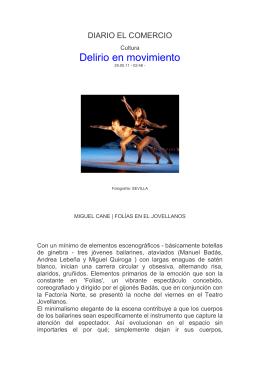 """crítica de M.Cane en """"El Comercio"""" (29.05.2011"""