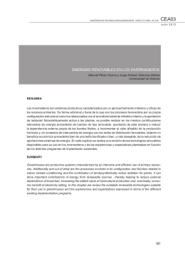 Descargar - Publicaciones Cajamar