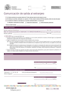 Comunicaciónsalidaextranjero(versión buena).indd