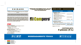 Et Caja-Campero 4x5L