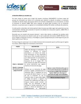 Individual - ICFES Interactivo