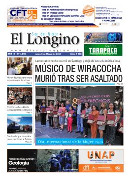 9 - El Longino de Iquique