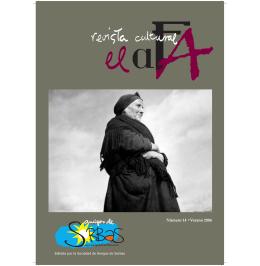EL AFA nº 14 - Revista Cultural - Verano 2006