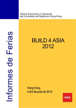 build 4 Hong Kong