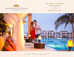 Momentos inolvidables. - Crown Paradise Resorts
