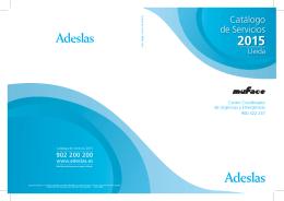 Adeslas Lleida