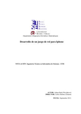 Documento - Departament d`Enginyeria Informàtica i Matemàtiques