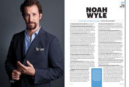 NOAH WYLE - WordPress.com