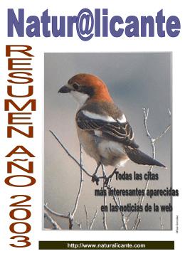 RES - Natur@licante
