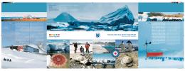 Estación polar checa Johann Gregor Mendel