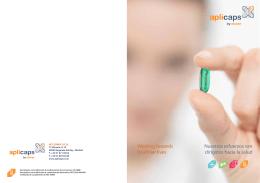 Fase D - HC CLOVER-aplicaps by clover