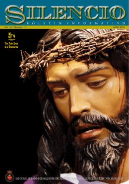 real cofradía y hermandad de nazarenos de ntro. padre jesús de la