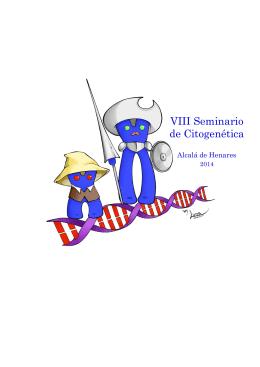 Libro de resúmenes - Sociedad Española de Genética