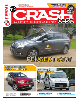 revista en pdf - CESVI Argentina