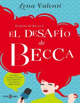 El diván de Becca 2 - Leer Libros Online