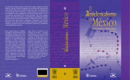 El anticlericalismo en México - Acceso al sistema
