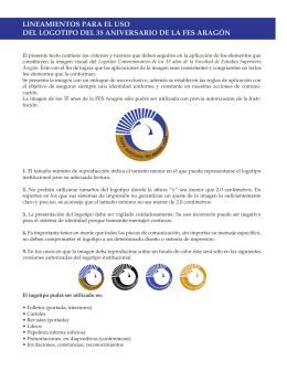 logotipo ok - FES Aragón