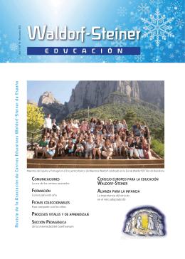 nº 14 - Asociación de Centros Educativos Waldorf