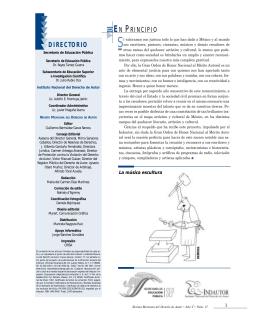 Publicaciones - Instituto Nacional del Derecho de Autor