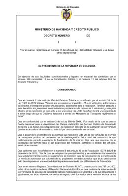 esta sería la regulación para acceder a la exclusión del iva en la
