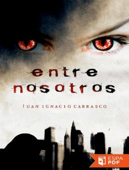 Entre nosotros - Juan Ignacio Carrasco