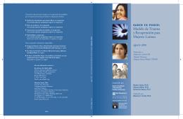 Modelo de Trauma y Recuperación para Mujeres Latinas