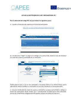 Manual para la obtencion del código PIC