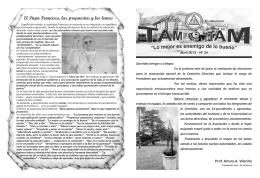 Tam Tam (revista 2013-04).cdr - Centro de Egresados San Fernando