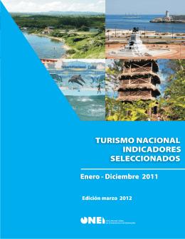 Turismo nacional.cdr - Oficina Nacional de Estadísticas