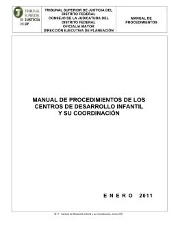 MP_TSJ-AD01-02_Ene2011 - Poder Judicial del Distrito Federal