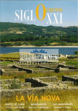 12 - Ourense siglo 21