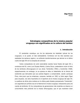 estrategias compositivas de la música popular uruguaya - iaspm-al