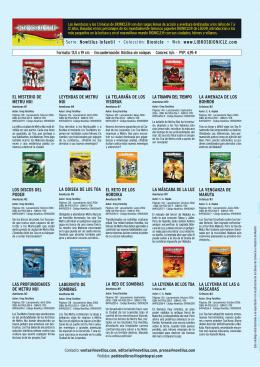 Catalogo_2007 precios NEGRO.qxd