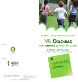 VII ColonIas
