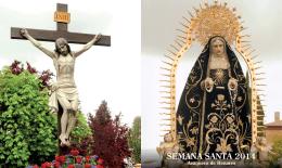 Folleto Semana Santa 2014