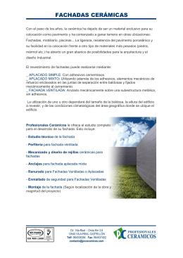 FACHADAS CERAMICAS 09