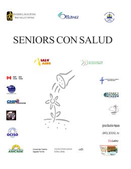 Guia Informativa Seniors con Salud 2004