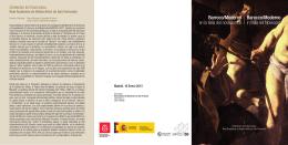 Barocco/Moderno in Italia nel Novecento Barroco/Moderno en la