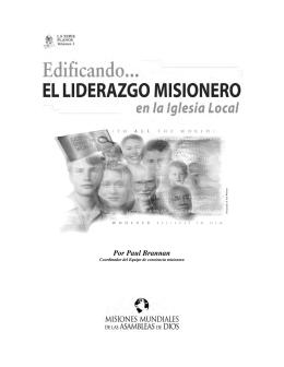 Edificando El Liderazgo Misionero