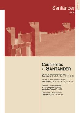 19-37. Programa Argenta - Encuentro de Música y Academia de