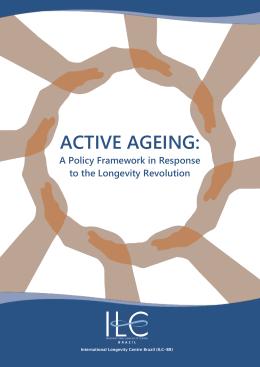 ACTIVE AGEING: - Envejecimiento en red