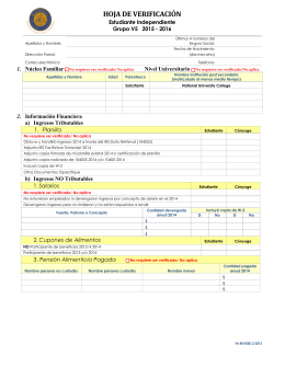 Grupo V5 Indep - NUC-División Online