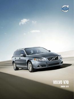 VOLVO V70 - Volvocars.com