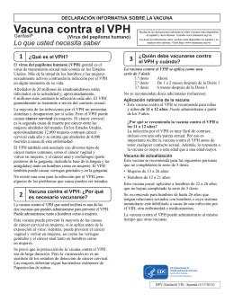 Gardasil - Immunization Action Coalition