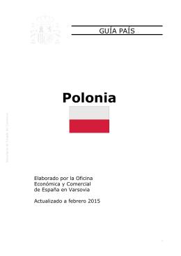 Polonia Informe país 2015