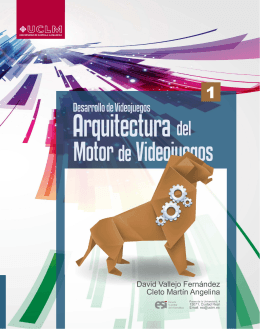 Arquitectura del Motor