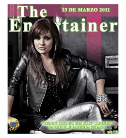 13 DE MARZO 2011 - La Prensa De San Antonio