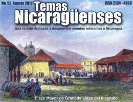 Número 52 – Agosto 2012 - Biblioteca Enrique Bolaños