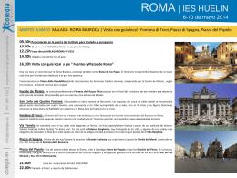 PDF 1 web ROMA IES HUELIN