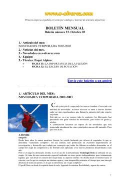 Primera empresa española en venta por catálogo e internet de